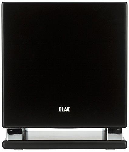 ELAC SUB 2030 Soundbar Satin schwarz matt
