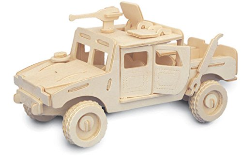 hummer-woodcraft-construction-kit