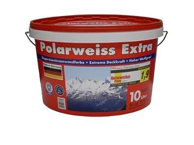 10l Wilckens Polarweiss Extra von Wilckens Farben GmbH auf TapetenShop