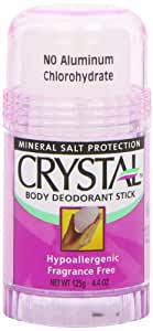 Crystal Deodorant Stick 125 g