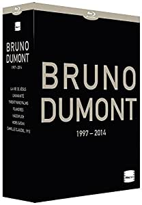 Intégrale Bruno Dumont - Coffret 7 Blu-ray