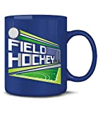 FIELD HOCKEY 5076(Blau)