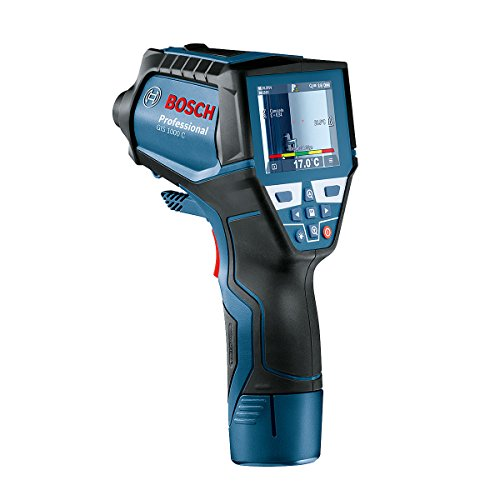 Bosch Professional0601083370 1000 Professional Thermaldetektor