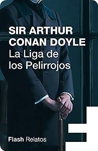 La Liga de los Pelirrojos par Arthur Conan Doyle