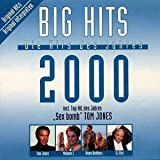 Tom Jones / Various - Sex Bomb / Big Hits 2000 [cd]