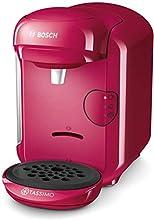 Bosch tas1404 Capsule Tassimo Macchina Tassimo macchina da caffè con capsule Pink