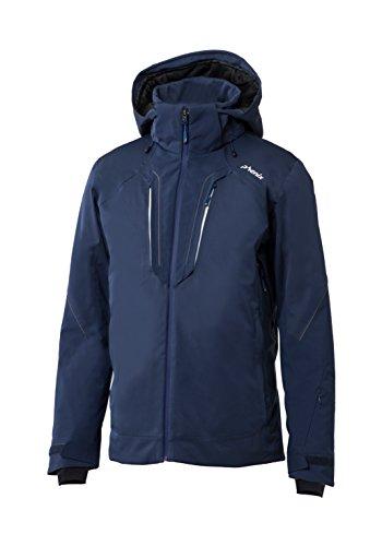 Twin Peak Jacket, navy, 52/L