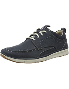 Clarks Herren Orson Bay Low-Top