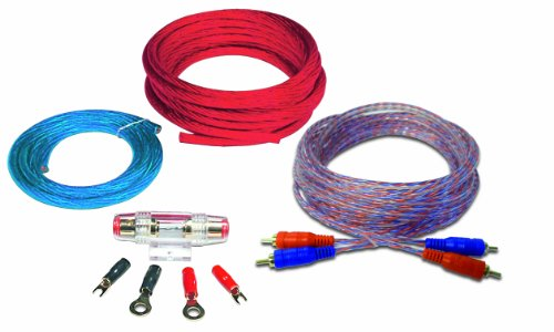Dietz Kabelsatz 10 mm2 - Das Original mit ANL Sicherungshalter