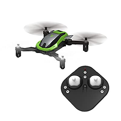 Samber Beginner Drone Mini Foldable Drone K130 Egg Shaped Aircraft Brand New Remote Control Aircraft Training Copter Quad Copter