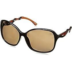 Spy - Gafas de Sol - para Mujer Happy Bronze Polar Talla:Uni