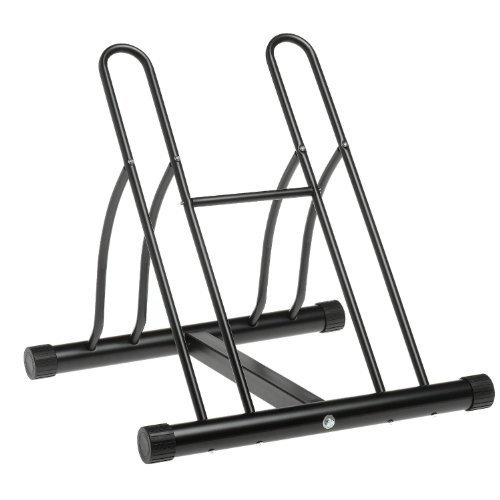TruePower 40-8358 2 in 1 Dual Bicycle Parking Floor for 2 Bikes by TruePower