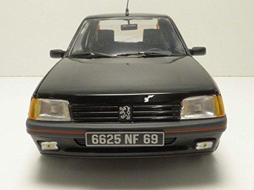 miniature Peugeot 205 GTI 1.9L - 1988