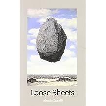 Loose Sheets