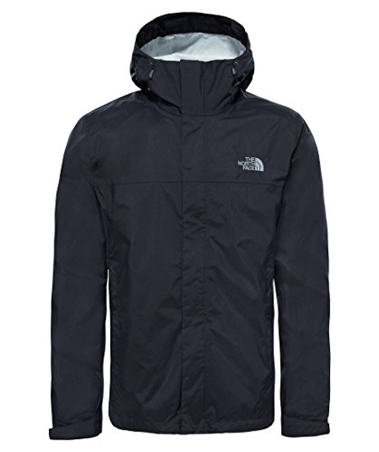 The North Face Herren Venture 2 Jacke schwarz (200)