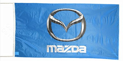 mazda-3d-fahne-flagge-25x5-ft-150-x-75-cm