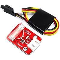 Keyes Vibration Sensor Modul ky-044J34Arduino Raspberry Knock