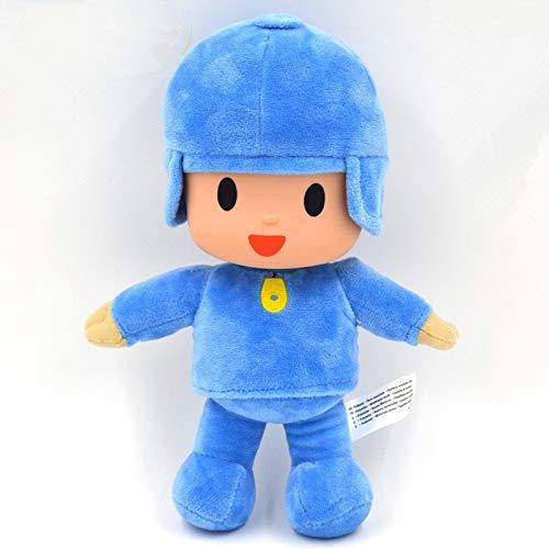 xuritaotao 1 Pcs 26 Cm Bandai en Peluche en Peluche Peluche Jouets Poupée Figurine Souple Jouet pour Enfants Enfants De Noël Cadeau d'anniversaire