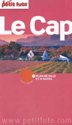 Petit Futé Le Cap par Dominique Auzias, Collectif