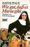 Das Buch zur ZDF-Fernsehserie.