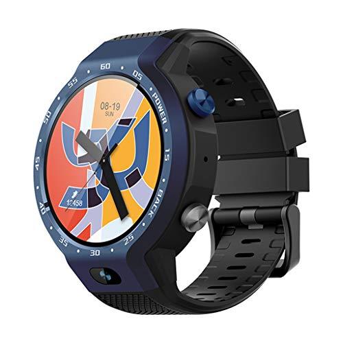 HHJEKLL Pulsera Inteligente Nuevo Smartwatch Android