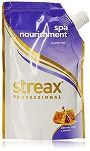 Streax Pro Hair Spa, 125g