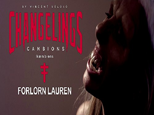 Changelings:Cambions:kæmbiəns Cover