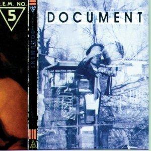 Document (Original 1987 UK Issue - 11 Tracks)
