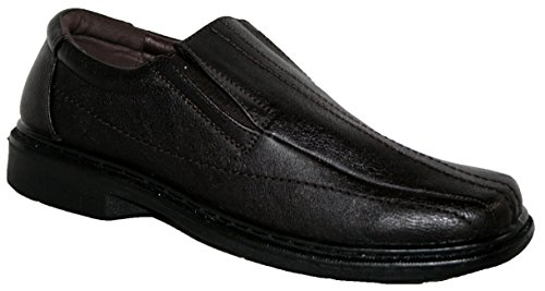 Northwest Territory , Mocassins pour homme Marron