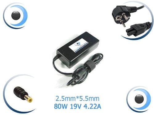 Ladegerät Netzteil Ladekabel für laptop FUJITSU SIEMENS Amilo Li 3710 Li 3910 - Visiodirect -