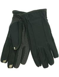 ISO Isotoner Men's SmarTouch 2.0 Gloves
