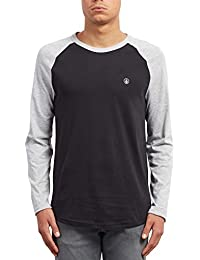 e473de8d3a189 Volcom Pen BSC LS Camiseta
