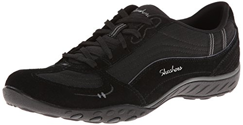 Skechers Breathe-Easy Just Relax Damen Sneakers Mehrfarbig