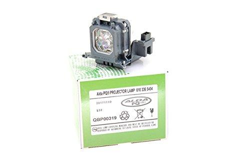 Alda PQ-Premium, Beamerlampe / Ersatzlampe kompatibel mit 610 336 5404, POA-LMP114, 610 344 5120 für SANYO PLC-XWU30, LP-Z2000, LP-Z700, PLV-1080HD, PLV-Z2000 Projektoren, Lampe mit Gehäuse