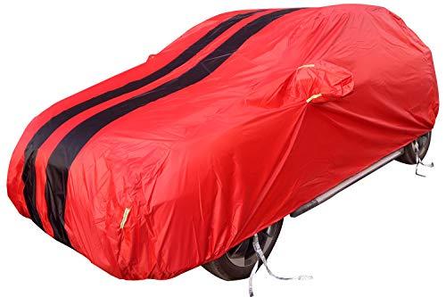 YDS SHOP wasserdichte Autoabdeckung,Jederzeit Staubdicht Winddicht Und Schneesicher Autoabdeckung Im Freien,Benutzerdefinierte Geeignet für for ÁÜDĨ SUV (Size : Q2)