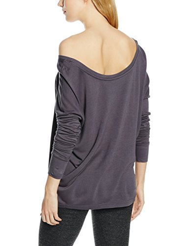 Charnos - Haut de pyjama Femme - Cocoon Loungewear Slouchy Sweater Marine (Nightshade)