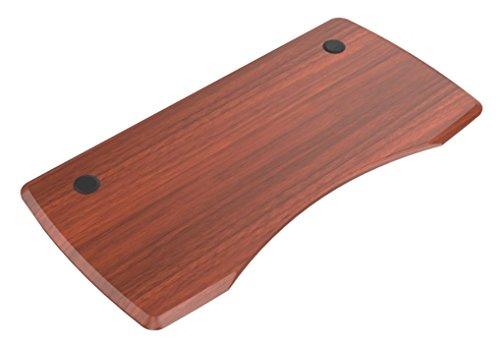 FLEXISPOT stabile Tischplatte 2,5 cm stark - DIY Schreibtischplatte Bürotischplatte Spanholzplatte
