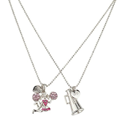lux-accessori-cheerleaders-best-friends-forever-bff-collana-set-2-pezzi
