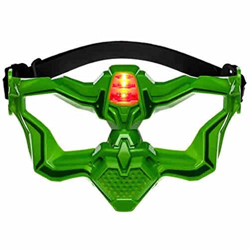 maschera-vip-arancione-light-battle-active-colore-arancio-lba900