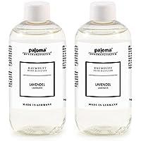 PAJOMA 09003 2er Set Nachfüllflasche Lavendel Duft, 2 x 250 ml preisvergleich bei billige-tabletten.eu