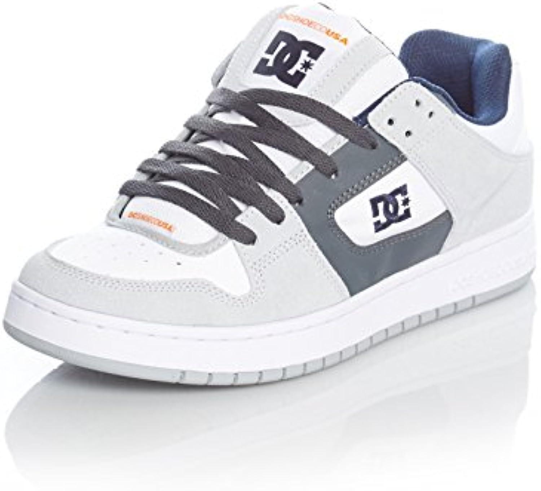 DC Shoes MANTECA   EU 44   Grau