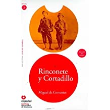 Rinconete y Cortadillo, leer en español, nivel 2 (Leer En Espanol Level 2)