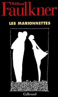 Les Marionnettes par William Faulkner