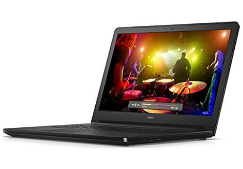 Dell Inspiron 15 5000 Laptop (Windows 10, 8GB RAM, 512GB HDD) Black Price in India