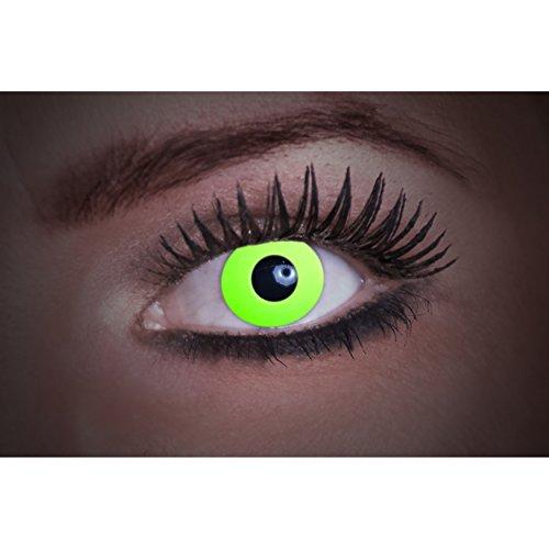 Eyecatcher 043 - (Kontaktlinsen Spaß)