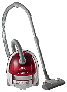 aeg electrolux axxlbox 18 aspirateur sans sac ergobox 2200 w technologie cyclonique. Black Bedroom Furniture Sets. Home Design Ideas