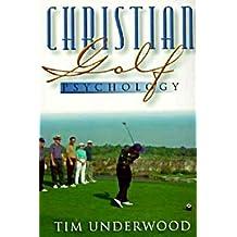 Christian Golf Psychology