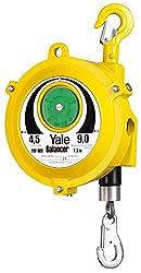 Yale YBF-09L Federbalancer, verlängerte Länge, 4,5 kg-9 kg