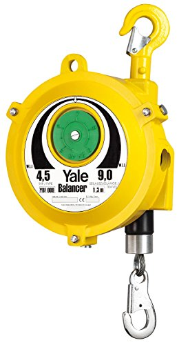 Yale amz1023773ybf-60Ressort équilibreur, longueur standard, 50kg-60kg B01MA51NUQ