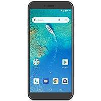 General Mobile Gm8 Go, Dual, 16, GB (General Mobile Garantili) Smartphone, Uzay Gri